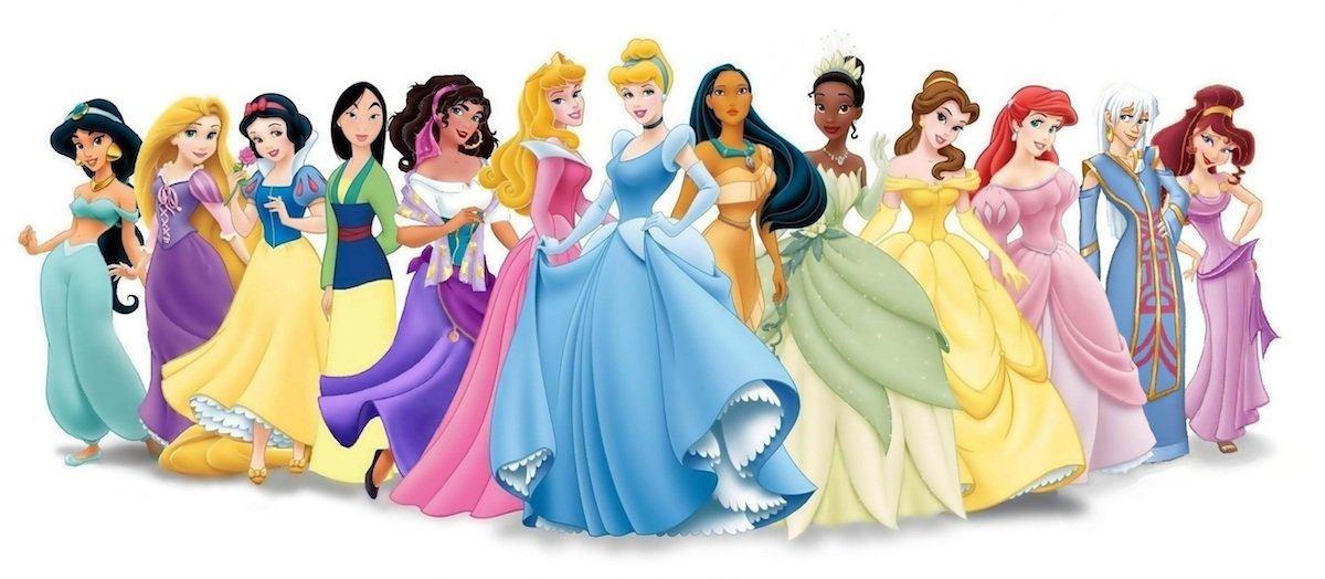 Preview: Disney Princess Toys Coming Soon.