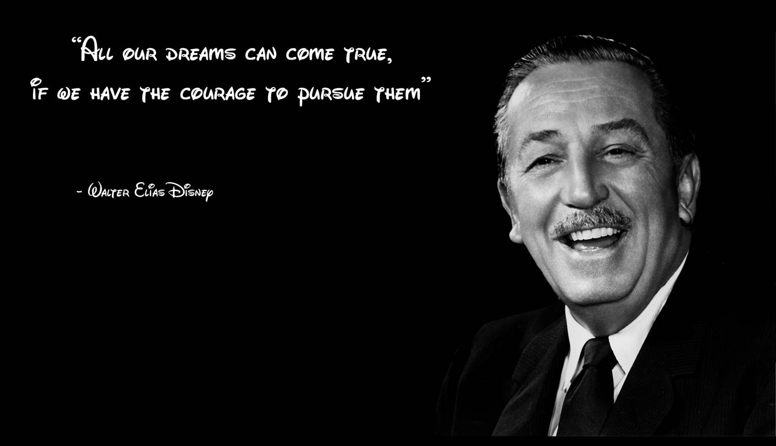 20 Disney Quotes To Live Your Life By.