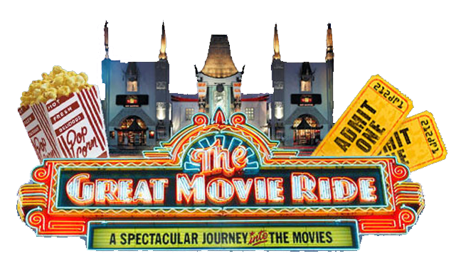 Hollywood Studios Logos Clipart.
