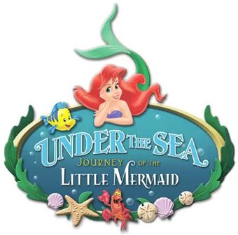 Under the Sea by The Little Mermaid.