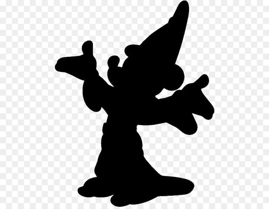 Free Disney Silhouette Png, Download Free Clip Art, Free Clip Art on.