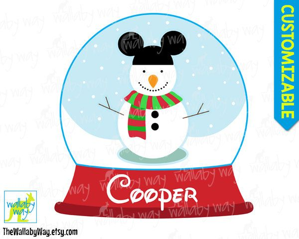 17 Best images about Disney Christmas / Winter Designs on.