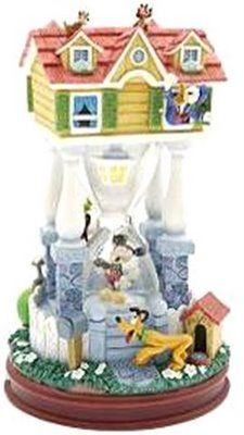 Peter Pan Snowglobe.