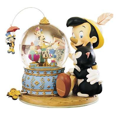 17 Best images about DISNEY SNOWGLOBES on Pinterest.