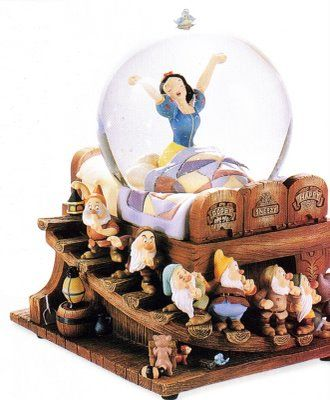 17 Best images about SNOW GLOBES on Pinterest.