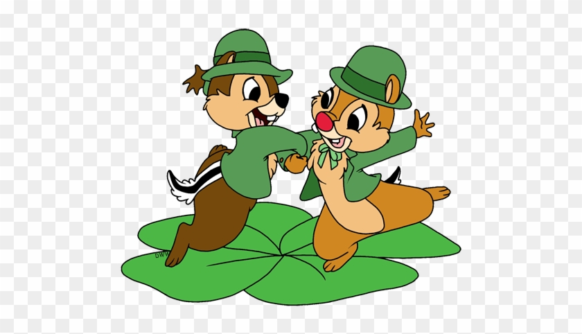 Download Free png Disney S Daisy Duck St St Patricks Day Disney Free.