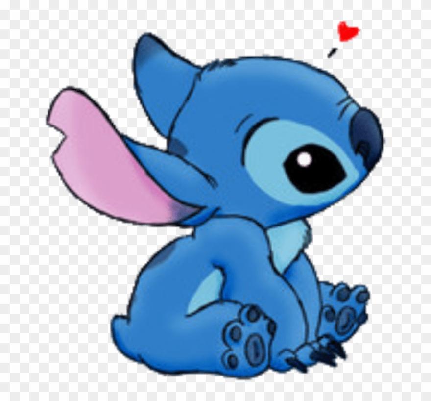 Stitch Lilo Disney Cute Tumblr Sticker Freetoedit Freet.