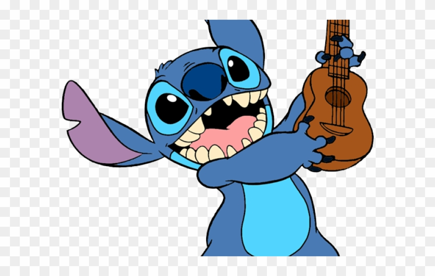 Disney Clipart Lilo And Stitch.