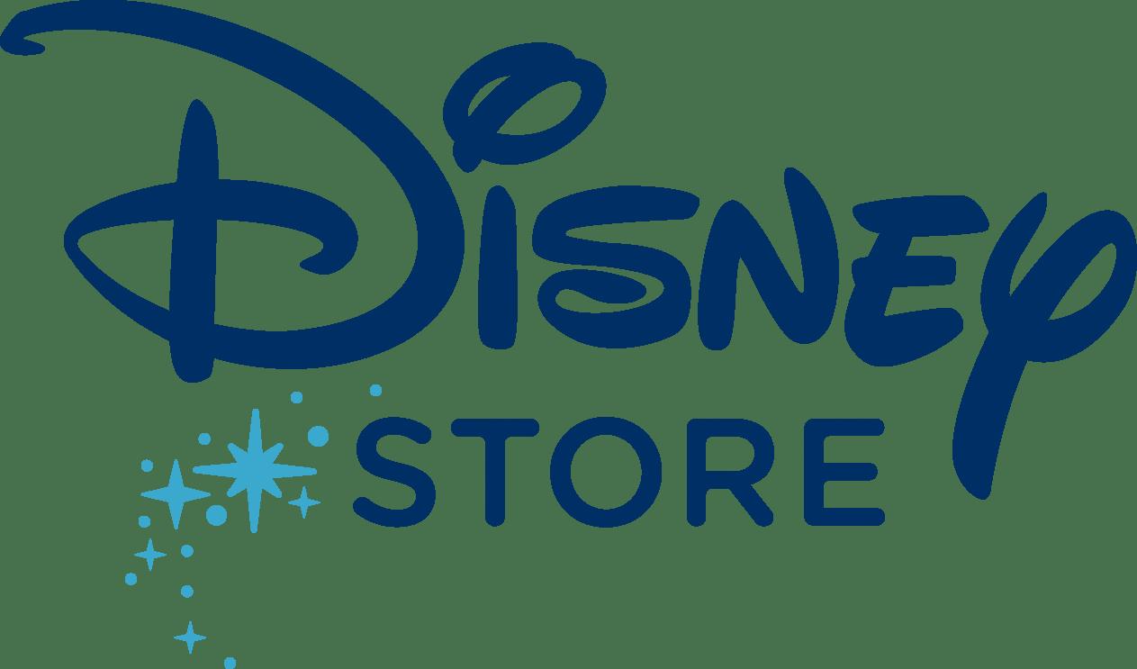 Disney Store Logo transparent PNG.