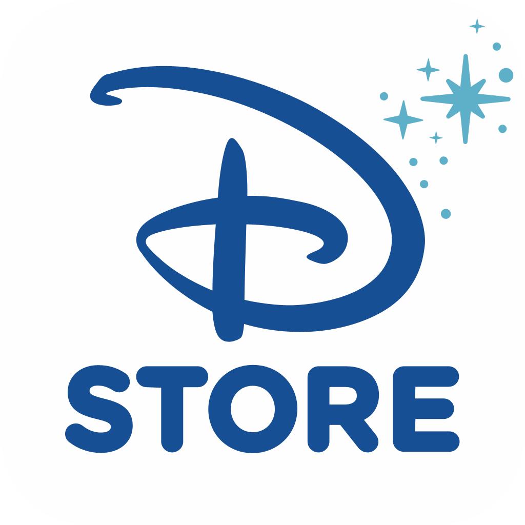 Disney store Logos.