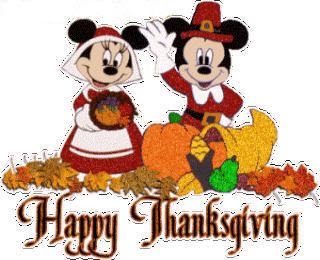 Disney Thanksgiving Images.