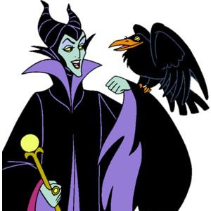 Disney Villains Clip Art 2.