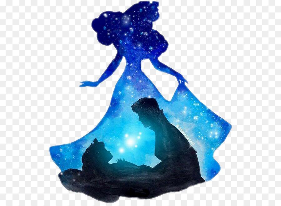 Disney Princess Watercolor painting Drawing Lilo Pelekai Stitch.