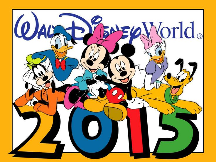 2015 Walt Disney World Packages Release Date Announced.