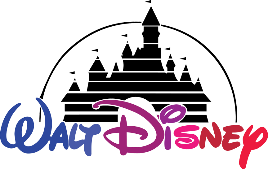 Disney World Clipart.