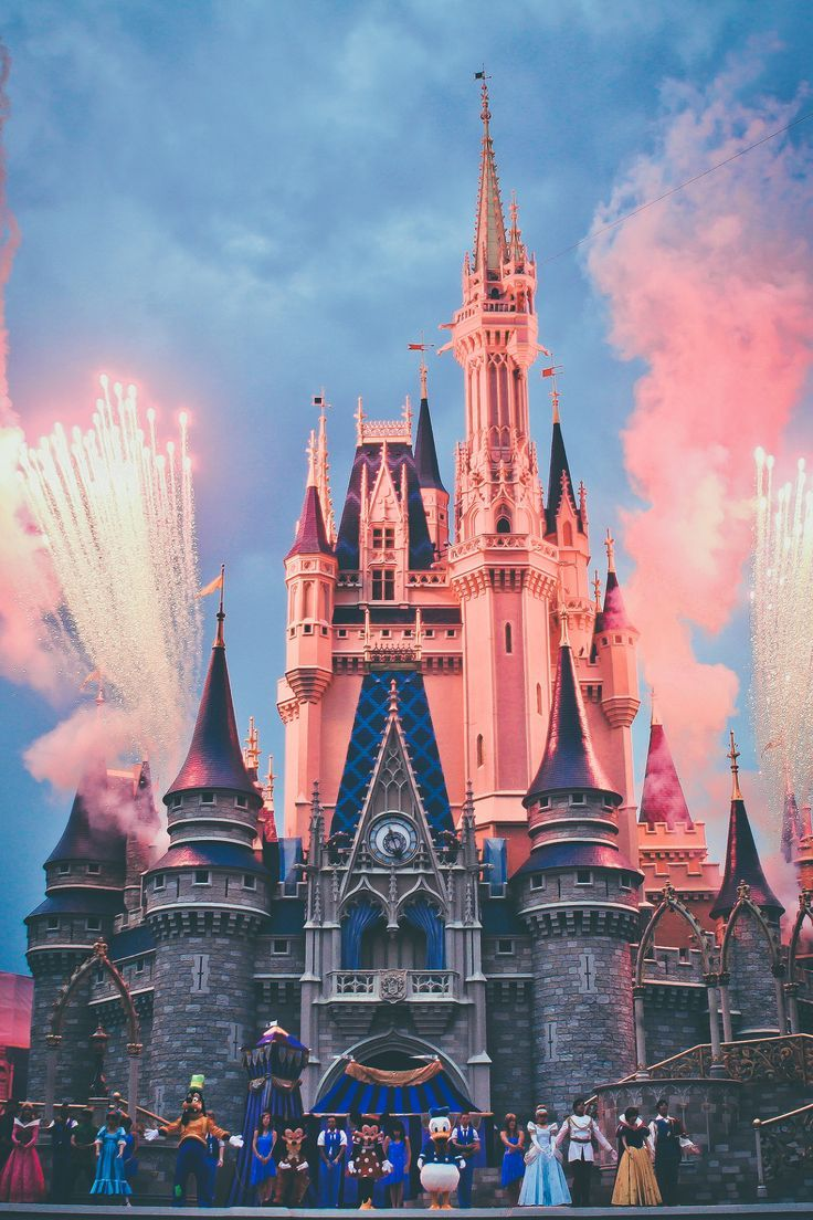 17 best ideas about Disney Magic on Pinterest.