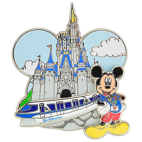 Disney World Clipart 2015 Monorail Clipground
