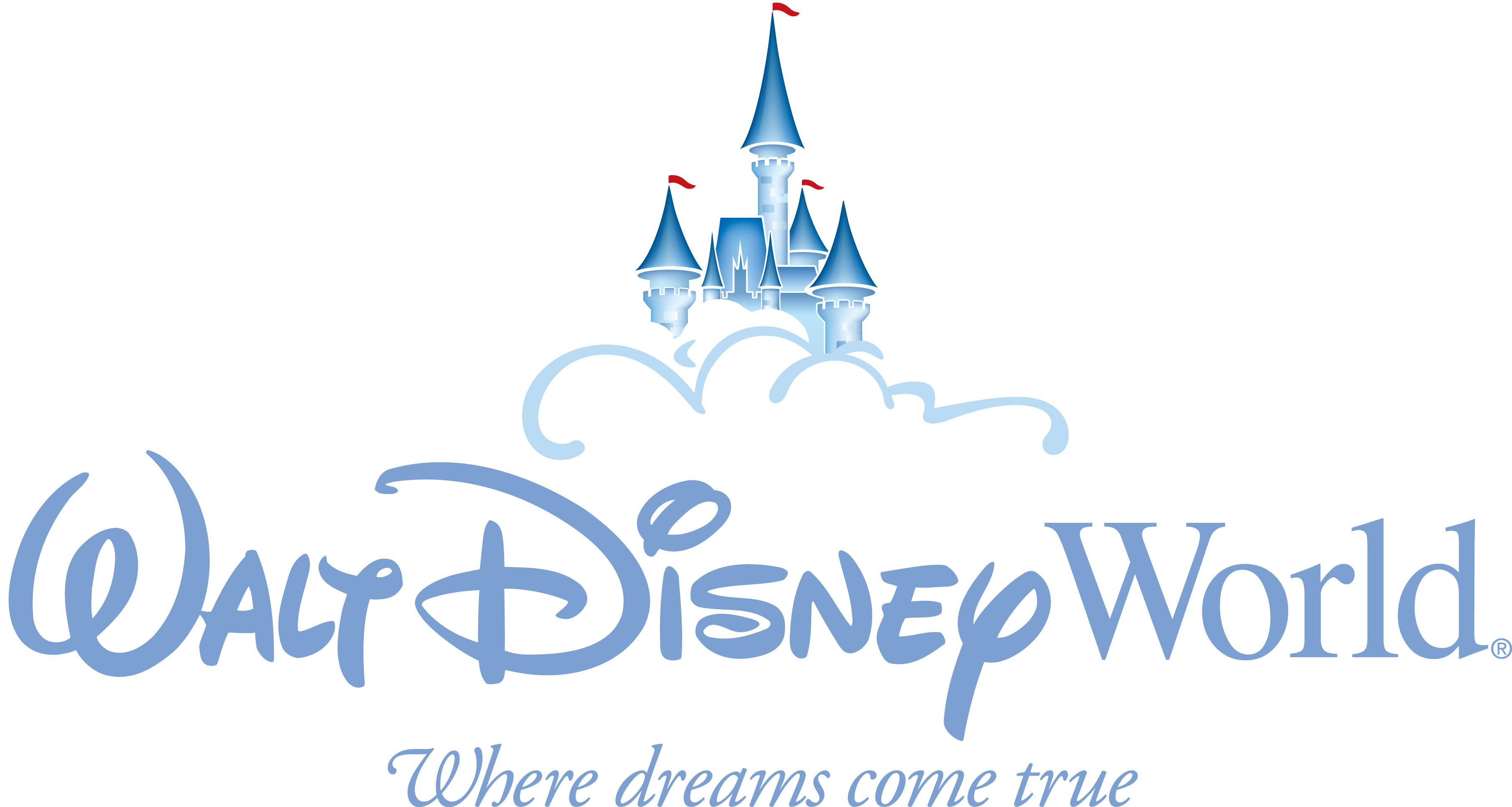 walt disney world castle clipart silhouette #4