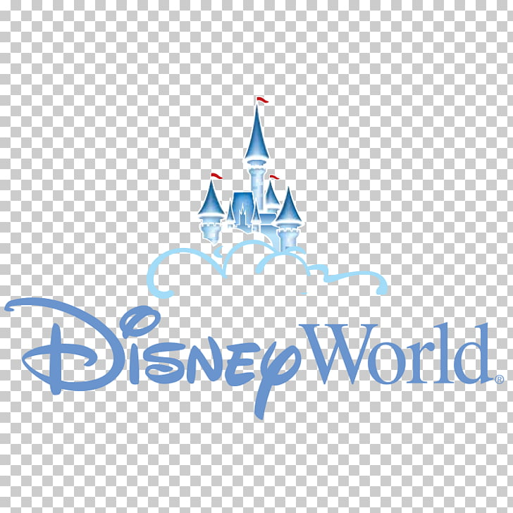 Walt Disney World Company Logo Graphic design , disney world.