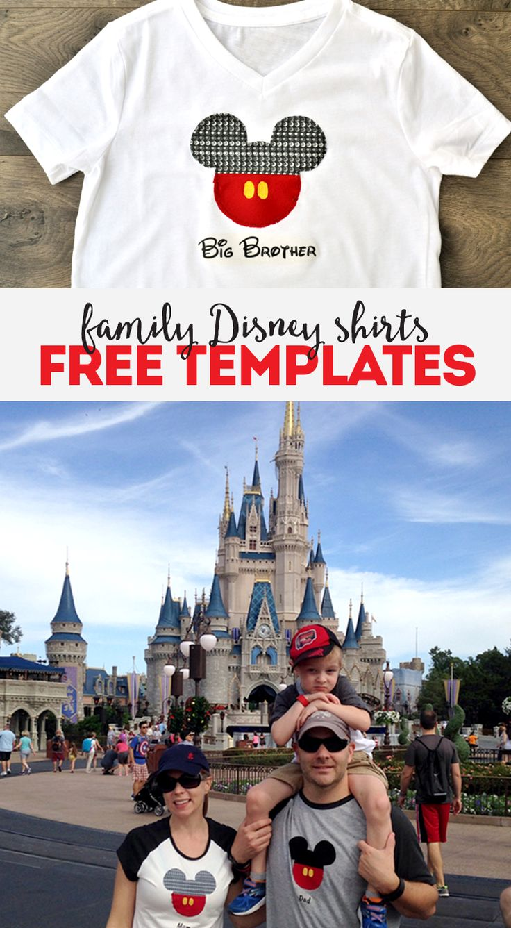 25+ best ideas about Matching Disney Shirts on Pinterest.