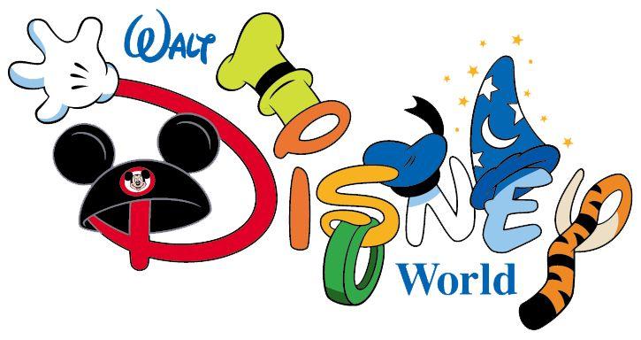 Walt disney world 2017 clipart.