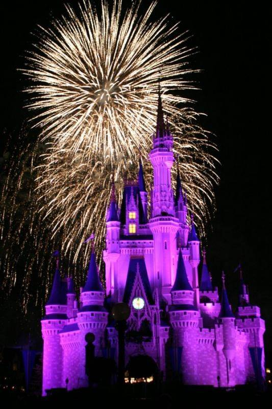 11 Reasons Why Walt Disney World Is Indeed the Most Magical Place.