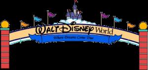 Disneyworld Clipart.