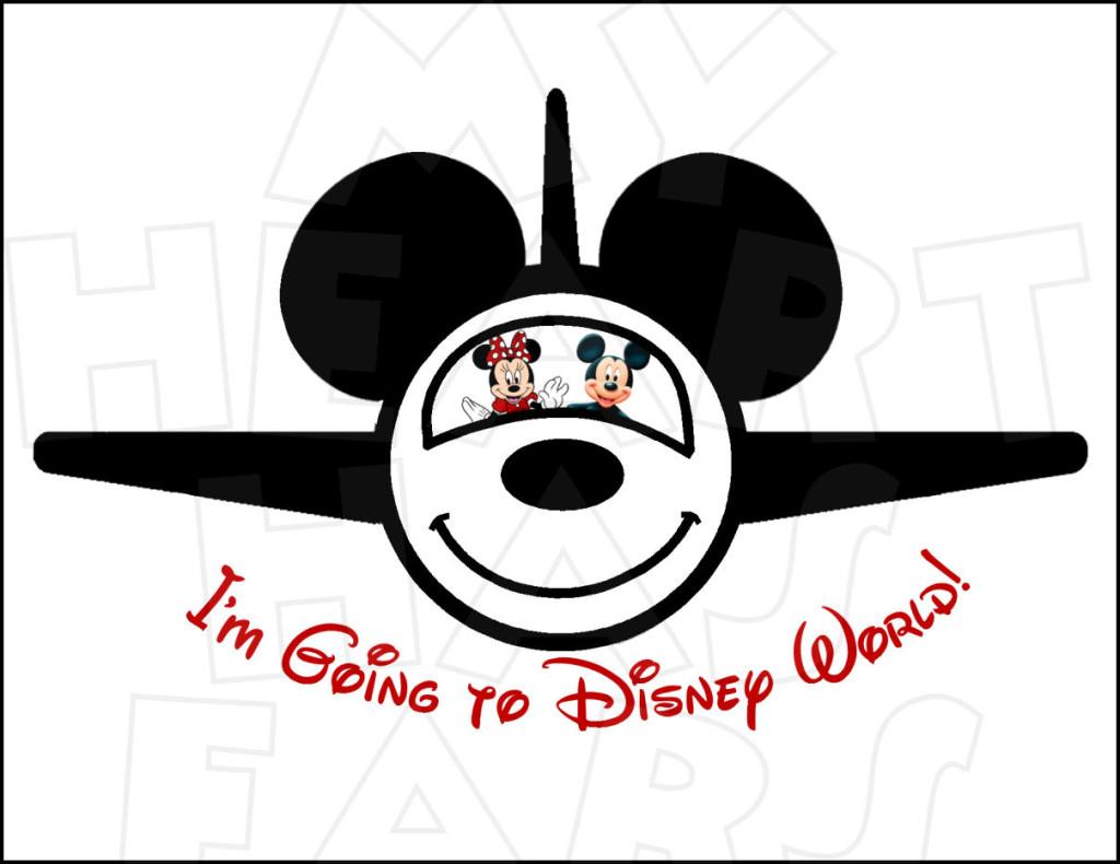Disney World Clipart Free.