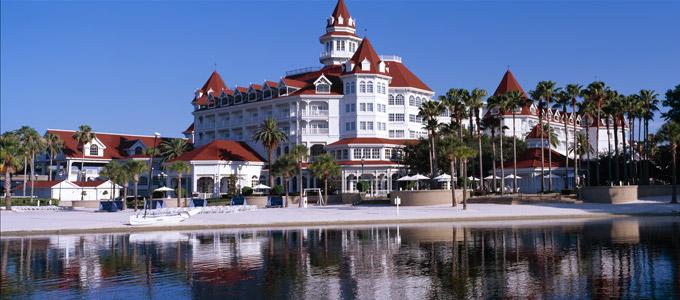 Choosing Your Resort: Walt Disney World or Disneyland?My Way.