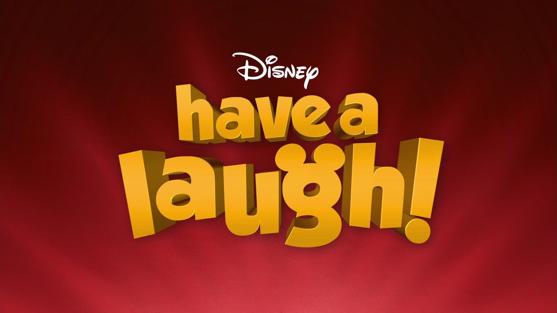 Mickey\'s Trailer.
