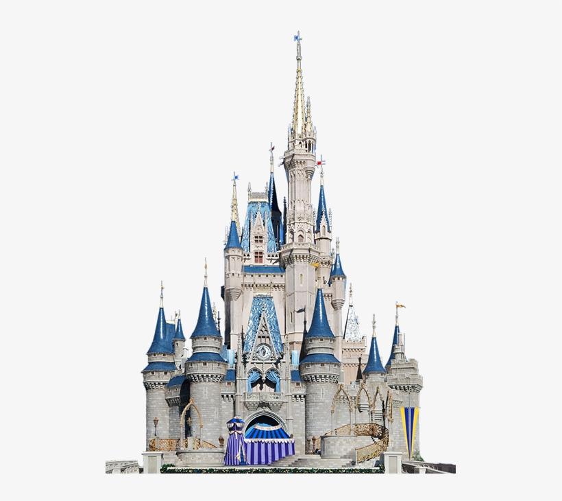 Magic Kingdom Sleeping Beauty Castle Tokyo Disneyland.