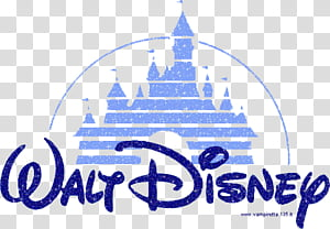 Disney, Walt Disney icon transparent background PNG clipart.