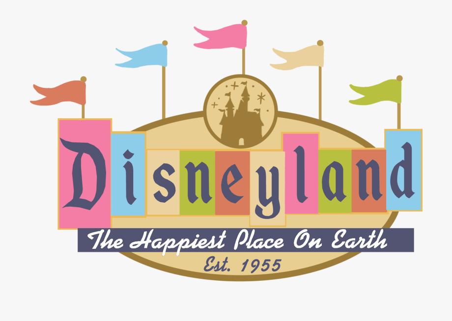 Disneyland Clipart Disneyland Ticket.