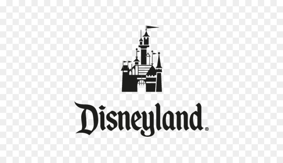 Disneyland Paris Logo clipart.