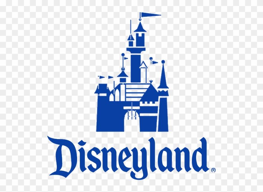 Disneyland Blue Square.