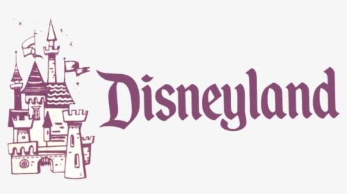 Disneyland Logo PNG Images, Free Transparent Disneyland Logo.