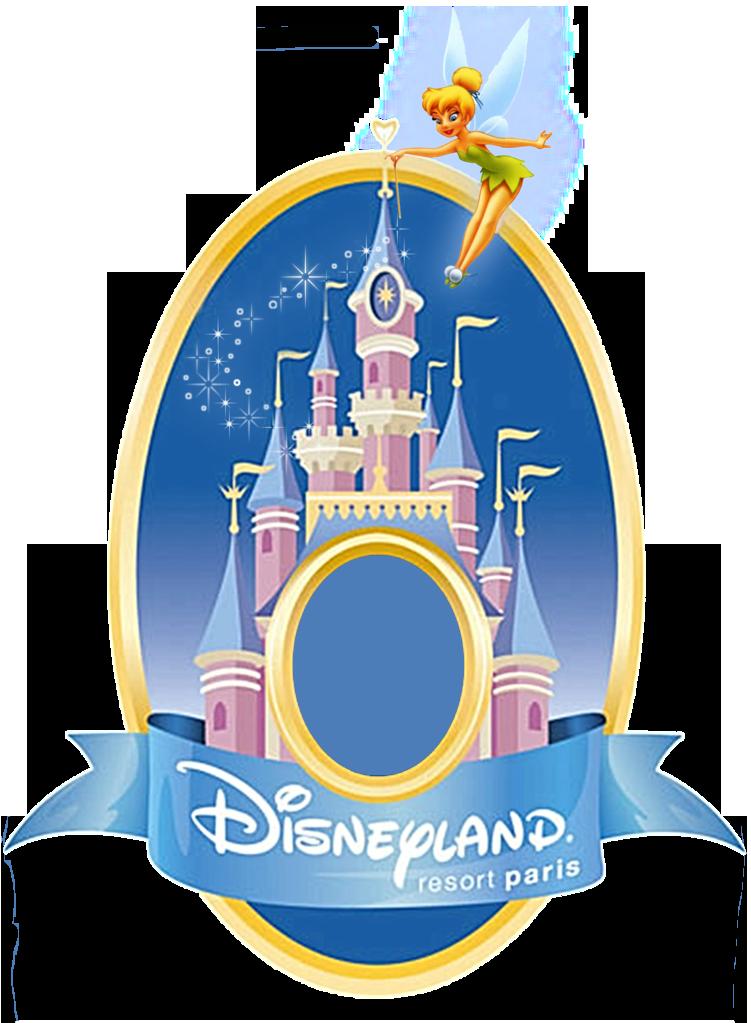 Disneyland Png Logo.