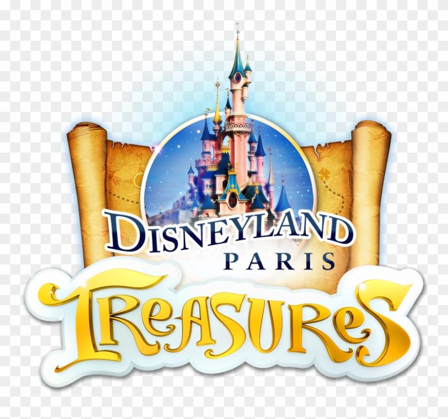 Disneyland Paris Treasures.