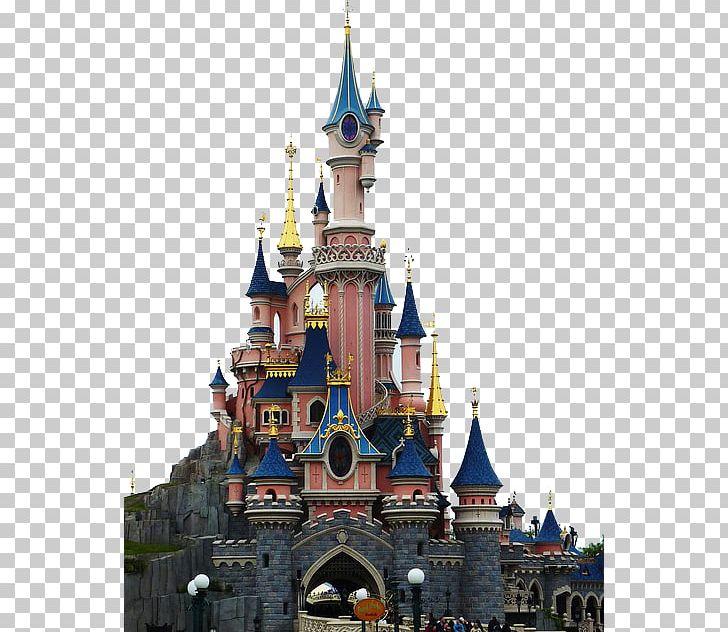Disneyland Paris Sleeping Beauty Castle Disneyland Park Magic.