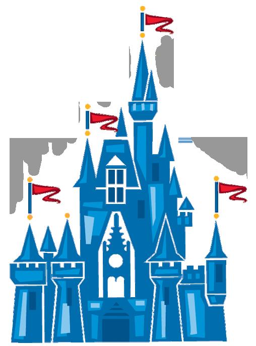 Download Disneyland HQ PNG Image.