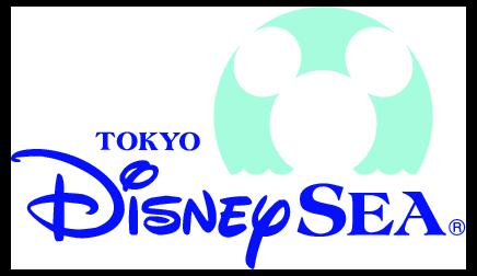 Tokyo Disney Sea logos, free logos.