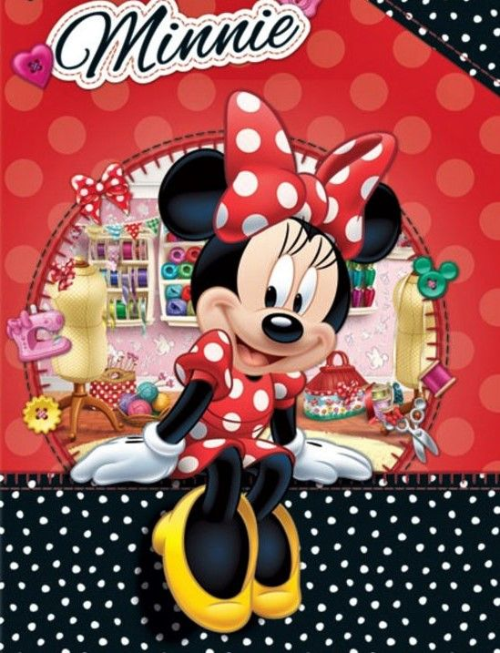1000+ images about Minnie Mouse on Pinterest.