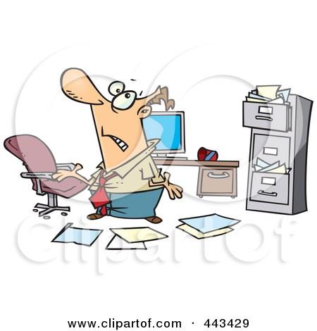 Disorganized clipart 4 » Clipart Portal.