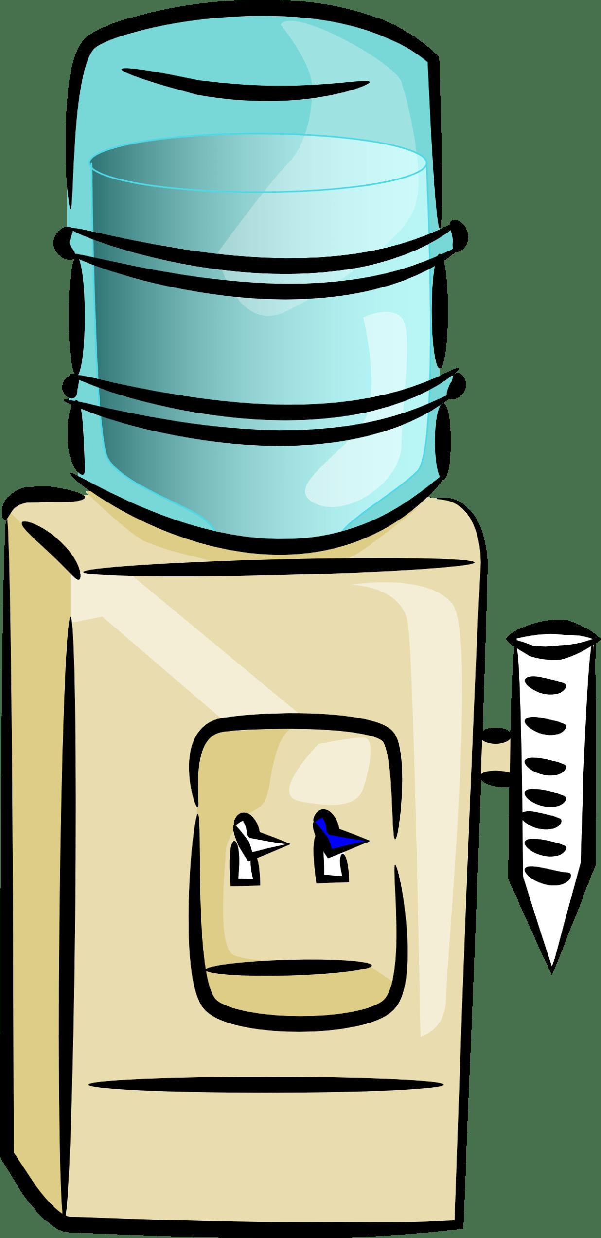Water dispenser clipart 1 » Clipart Portal.