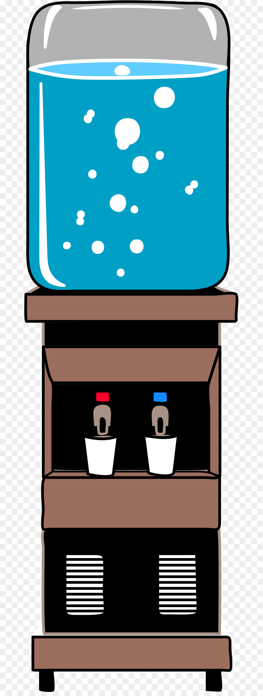 Water Cartoon clipart.