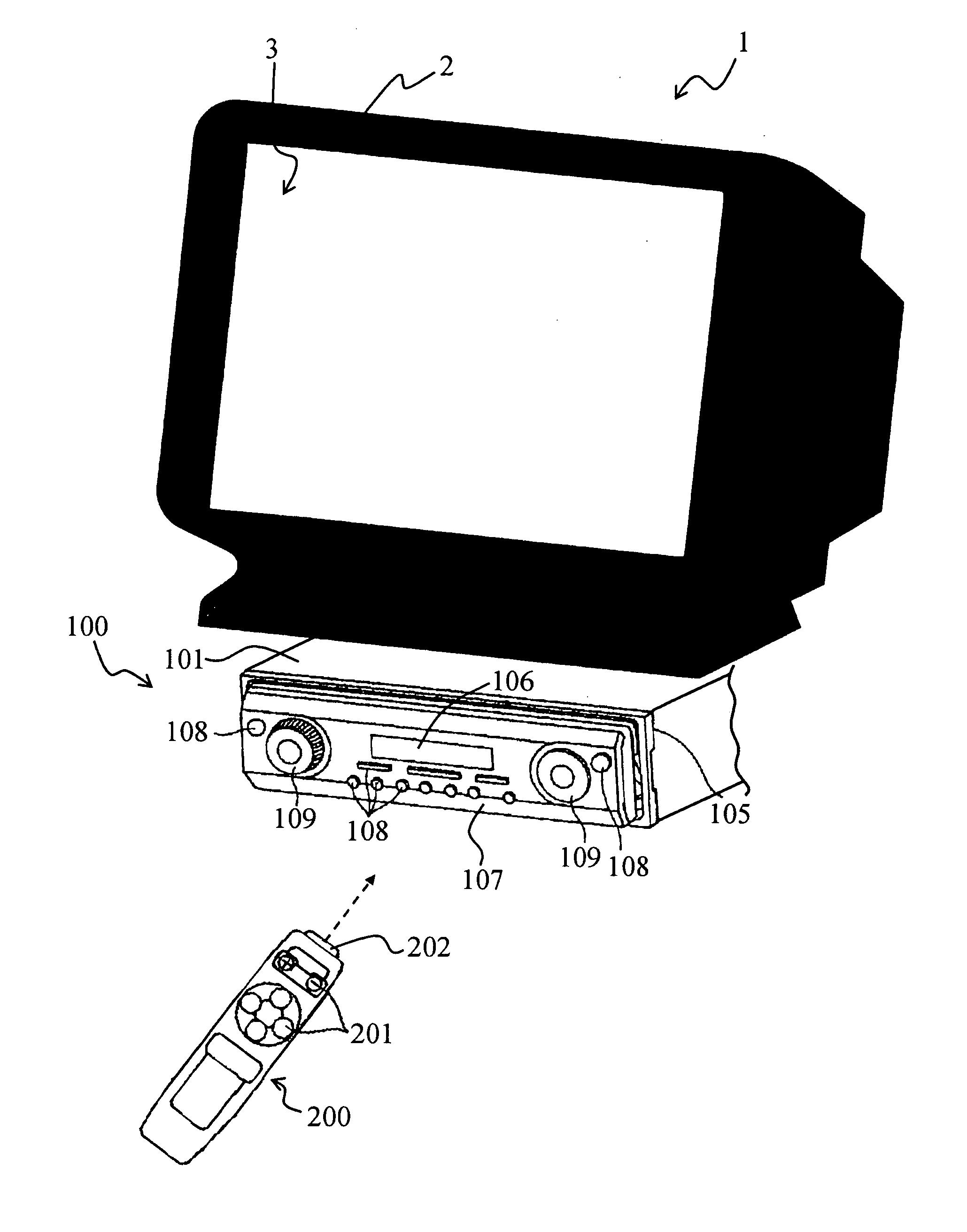Patente US20100141578.