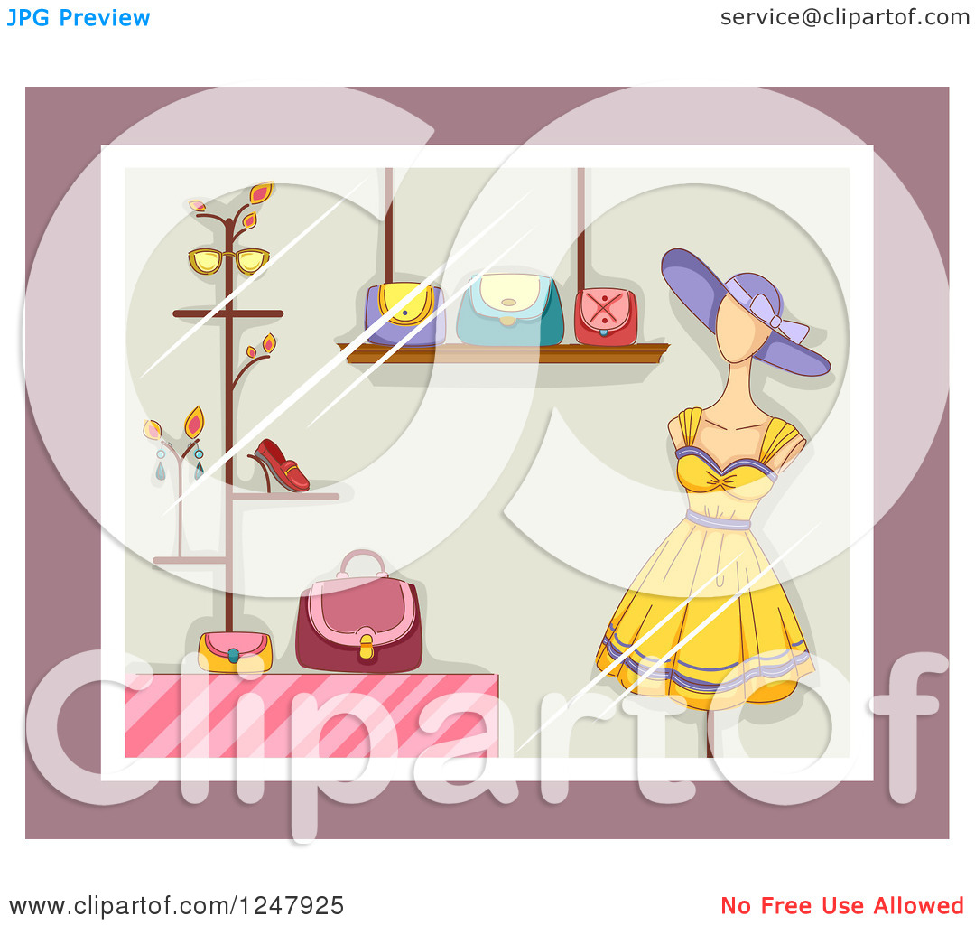 Display dummy clipart #20