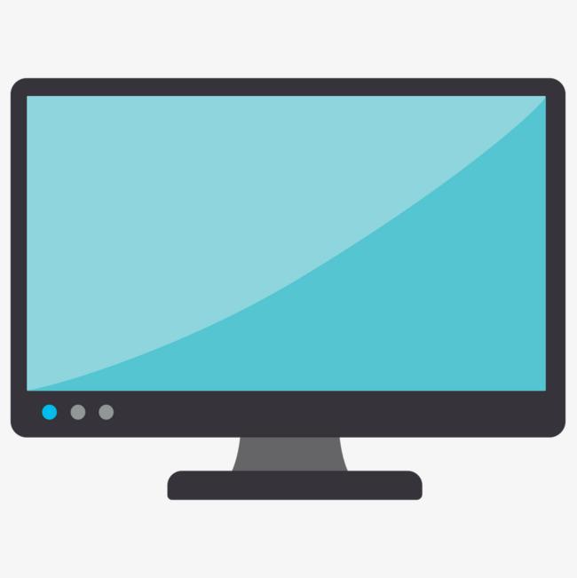 Vector Large Screen Display, Vector Comp #6935.