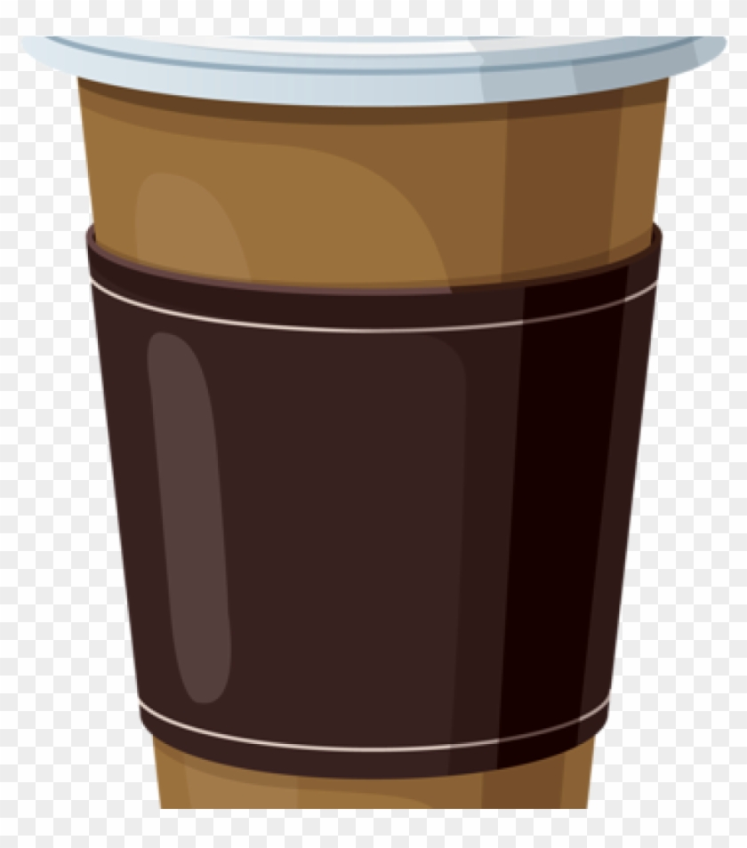 Coffee Clipart Coffee In Plastic Cup Png Clipart Imprimibles.