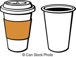 Paper cup Stock Illustrations. 17,665 Paper cup clip art images.